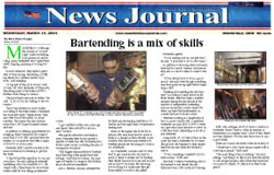 Professional Bartending School of Columbus, OH